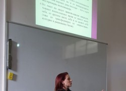 Предавање за невербалната комуникација