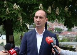 Градоначалникот на Штип, Сашко Николов