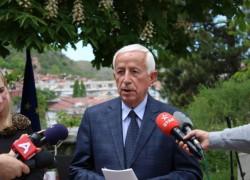 """Атанас Конески, Фондацијата за македонски јазик """"Небрегово"""""""